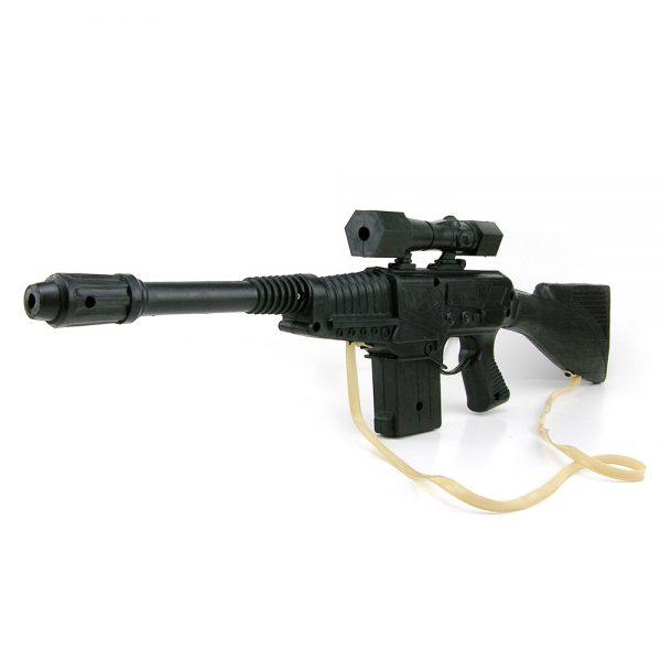 Kommandós AK-47 puska - Pietrotoys.com